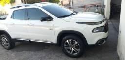 Fiat toro vulcano diesel - 2017