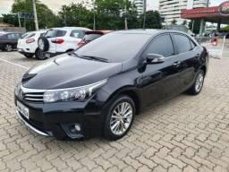 Toyota Corolla 2.0 Altis 16V - 2017