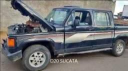 Compra se D20 - 1993
