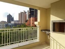 Apartamento com 3 dormitórios à venda, 126 m² por R$ 1.095.000 - Juvevê - Curitiba/PR