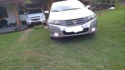 Vendo Honda city 2012 - 2012