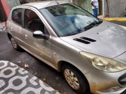 Peugeot 207 XR 1.4 11.900,00 - 2010