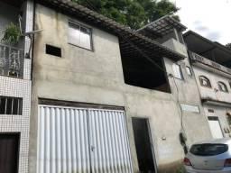 Imobiliaria Nova Aliança!!!!!Vendo Casa Inacabada!!!