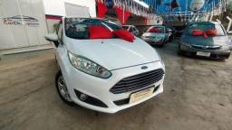 Ford New Fiesta 1.6 SE HATCH 4P MANUAL 4P - 2014