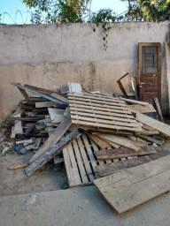 Doa-se madeiras lenha