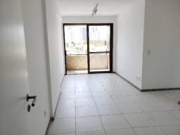Apt em Candeias | 3 quartos, 1 suíte | Novo | Nascente | 1vg | c/ Lazer