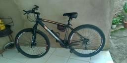 Bicicleta GTS/M1 24 Marchas