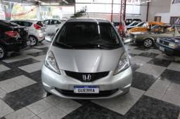 Honda Fit EX 1.5 Flex 2012 (apenas 82 mil km)