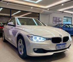 BMW 320i Active 2.0 Turbo 2015