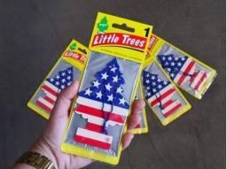 LittleTrees melhor cheirinho do mundo