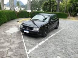 Golf 1.6 MI 2001/2002 Completo 91mil km