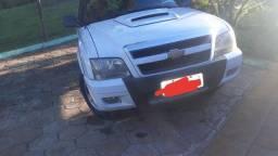 Vendo S10 executive 2008/2009 FlexPower, veículo em ótimo estado!!!