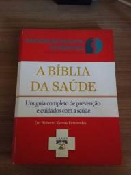 Bíblia da saúde