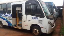 Micro ônibus MB 2008 45mil