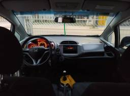 Honda Fit Dx 1.4 cambio manual flex impecavél