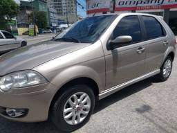 Palio elx 1.4 2010 completo + gnv