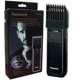 Maquina Aparadora Pezinho Barbeador Panasonic Original 110v - Loja Natan Abreu