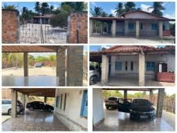 Casa para temporada em Santo Amaro - grande e com ótima localização!
