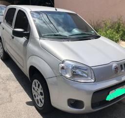 Fiat Uno Vivace 1.0 2012/2013