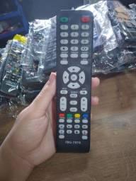 CONTROLE UNIVERSAL PARA TV CEE