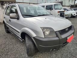 Ford EcoSport 2006 xls 1.6 completa