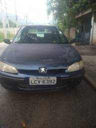 Vendo carro Peugeot
