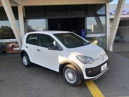 Volkswagen Up Track 1.0 Flex - 2016/2017 - R$ 36.000,00