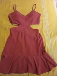 Vendo este lindo vestido