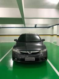 New Civic 2010 LXS Automático Flex