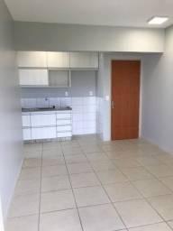 Condomínio Completo - Ap 2 quartos com suíte + armários - Eldorado Goiânia