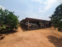 Chácara com 3 dormitórios à venda, 2400 m²- Vila Acre - Rio Branco/AC