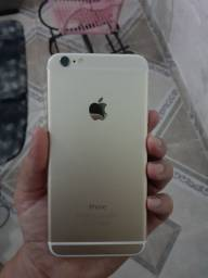 Iphone 6 plus 64gb sem arranhões