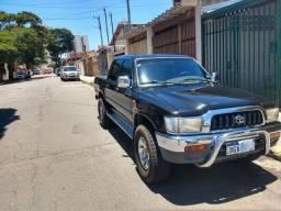 HILUX SRV 4X4 TURBO DIESEL 2003