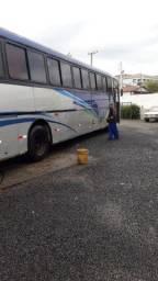 Ônibus o400 1994 bomba bosch