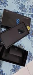 Caixa do S9+