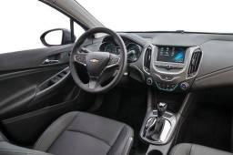 Vendo cruze sport6 LTZ 2017 Turbo