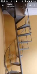 Escada de ferro, Nova Angra