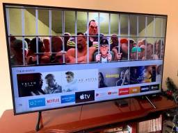 SMART TV SAMSUNG 55 POLEGADAS 4K