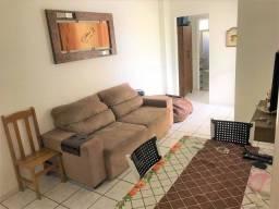 Apartamento mobiliado em Itapuã, Vila Velha! Cód. 3312