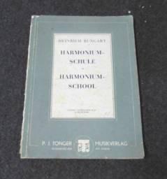 Método para Harmônio.- 290 -