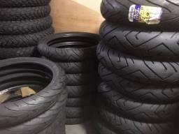 Venha conferir promoção!! pneus de moto maggion a partir de 85,20 reais