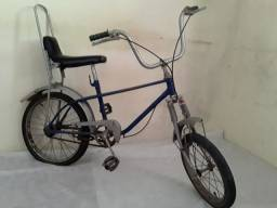 Bicicleta Antiga Monark Tigrão 72