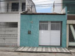 Casa no Bairro Santo Antônio