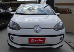 VW/Volkswagen UP Move Imotion 1.0 2015 Flex Completo!!!