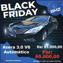 Hyundai Azera 3.0 V6 - Oferta Black Friday BMZ