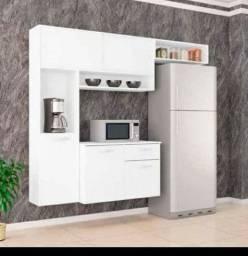 Cozinha completa entrega e montagem imediata grátis