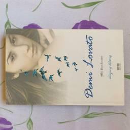Livro Demi Lovato - 365 dias do ano