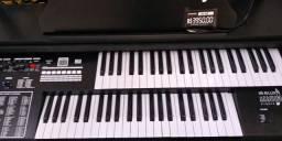 Órgão Harmonia Hs45