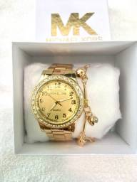 Lindos relógios importado na promoção