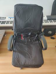 Bag para teclado 5 oitavas